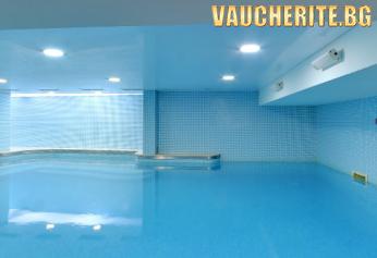 """Почивка в Хисаря! 5, 4, 3 или 2 нощувки със закуски + ползване на закрит басейн с МИНЕРАЛНА ВОДА , сауна, парна баня и релакс зона от  хотел """"Си Комфорт"""""""