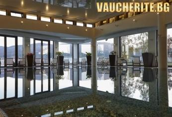 СПА УИКЕНД от хотел Белчин Гардън! 2 нощувки със закуски или закуски и вечери + ползване на открит и закрит басейн, процедури и СПА с МИНЕРАЛНА ВОДА