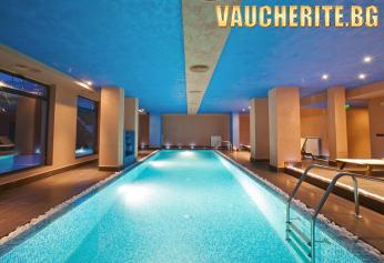 Нощувка със закуска + ползване на закрит басейн, парна баня, сауна от хотел Cornelia Boutique Hotel & SPA