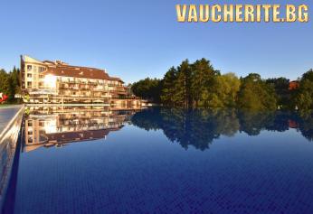 Делнична почивка във Велинград! 2, 3 или 4 нощувки със закуски или закуски и вечери + ползване на панорамен басейн и СПА център от хотел ''Инфинити''