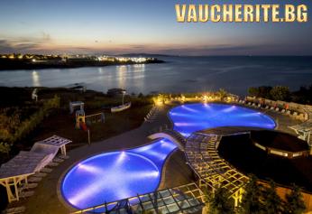 На море в Царево! Нощувка със закуска и салатен бар + ползване на външен и вътрешен басейн от хотел Арапя Сън Ризорт