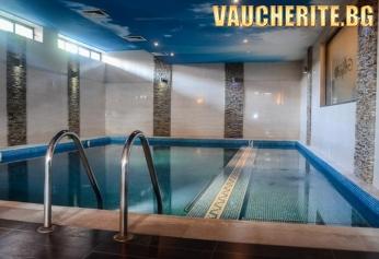 """Нощувка със закуска + ползване на басейн с минерална вода и зона за релакс от Семеен хотел """"Алегра"""", Велинград"""