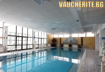 Нощувка със закуска + ползване на закрит басейн, фитнес, сауна, джакузи и парна баня от хотел Пампорово 4*