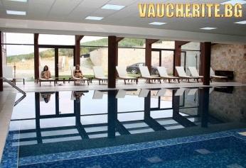 """Нощувка на база All Inclusive Light + ползване на басейн, сауна, парна баня, фитнес и детска стая от хотел """"Роял Банско"""""""