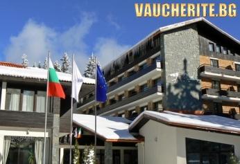 Коледа в Пампорово! 2, 3, или 4 нощувки със закуски и вечери (едната Празнична с програма) + ползване нa басейн и транспорт до пистите от хотел Финландия
