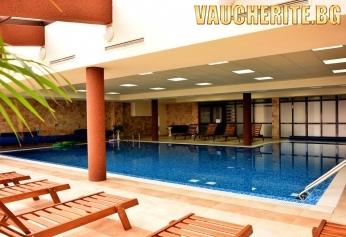"""All Inclusive Light + ползване на басейн, сауна, парна баня, фитнес и детска стая от хотел """"Роял Банско"""""""