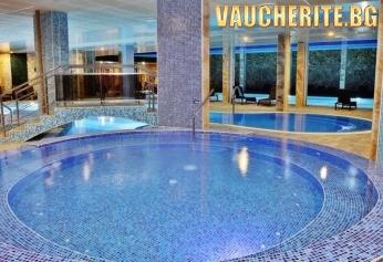 През март във Велинград! Нощувка със закуска и вечеря + ползване на закрит басейн и СПА център от хотел ''Инфинити''