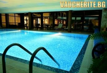Закуска, закуска и вечеря или All Inclusive Light + басейн, сауна, парна баня, фитнес и детска стая от хотел Роял Банско