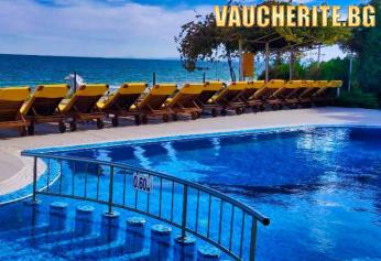 Нощувка + басейн от хотел Афродита, Несебър
