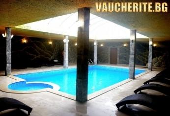Закуска и вечеря или All Inclusive + отопляем басейн и СПА център от СПА хотел Парадайс, Цигов Чарк