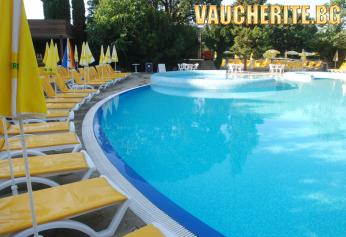 All inclusive + басейн от хотел Екселсиор, Златни пясъци