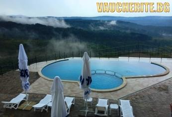 Закуска + открит и закрит басейн, релакс зона, сауна и парна баня  от хотел Болярско Село, Арбанаси