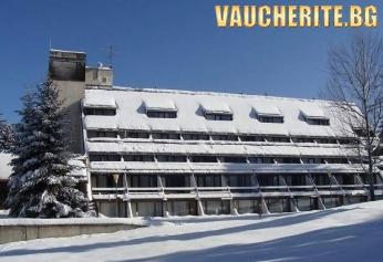 Закуска или закуска и вечеря + сауна, фитнес, интернет и паркинг от хотел Ела, Боровец