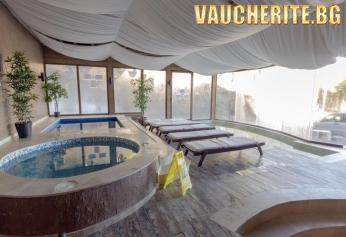 Коледа в Пампорово! 2 или 3 нощувки със закуски + релакс зона с вътрешни басейни от хотел Форест Глейд