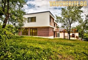 Нощувка + фитнес, вътрешен двор и барбекю от Вила Дрийм, Ловеч