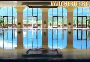 Закуска и вечеря + басейн и термална зона от хотел РИУ Правец
