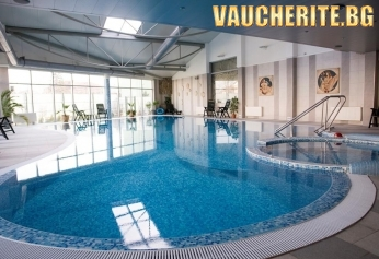 Великден в Луковит! 2 или 3 нощувки със закуски и вечери (едната Празнична) + вътрешен басейн и СПА център от хотел Дипломат Плаза