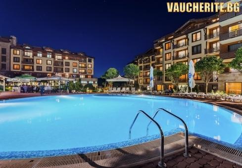 All Inclusive + басейни и СПА център от Мурите Клуб Хотел, Разлог