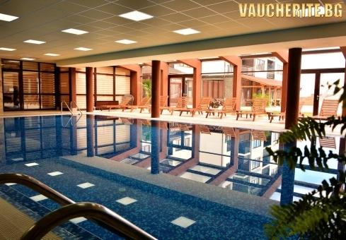 Септемврийски празници в Банско! 2 или 3 нощувки на база All Inclusive Light + басейн, сауна, парна баня и фитнес от хотел Роял Банско